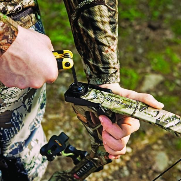 Have the Best Archery Season: 32 Tips to Shoot Better, Hunt Smarter -- Page 1 | Field & Stream