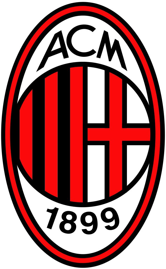 A.C. Milan, Serie A, Milan, Lombardy, Italy