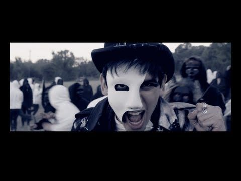 Crown The Empire - The Fallout (PART II of the extended music video) ..this is perfect just stop