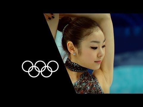 At Vancouver 2010, Yuna Kim became the first woman from South Korea to win a figure skating medal. She did it while setting multiple world and Olympic records. Relive her incredible performance!