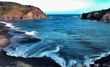 [Luar Biasa] Pantai dengan Padang Sabana di Jember yang Wajib Anda Kunjungi