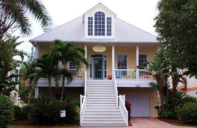 Captiva Island, Florida - charmante Insel an der Westküste mit einer dramatischen Geschichte