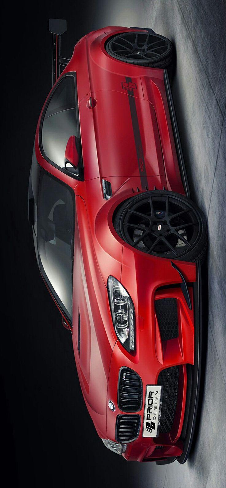 BMW M6 by Levon
