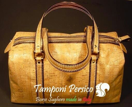 #handbag #original #cork #fashion #madeinitalyby@tamponipersico