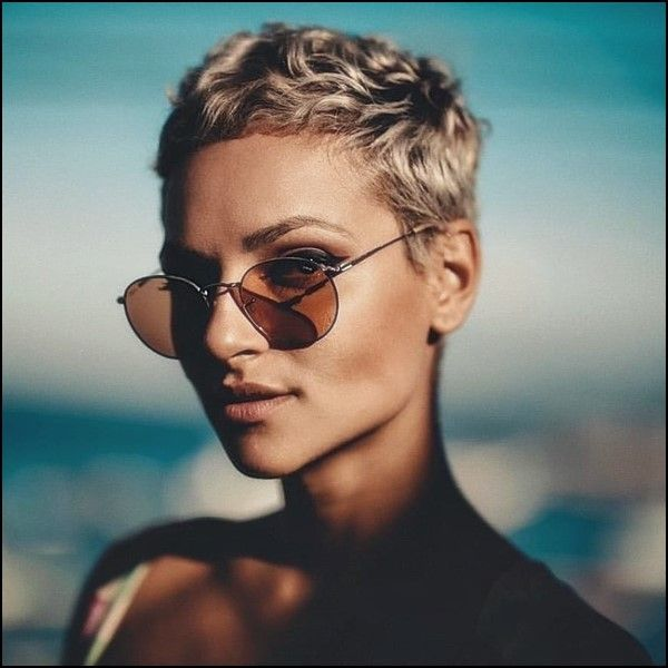 15 Good Women Short Hairstyles for 2019-2020