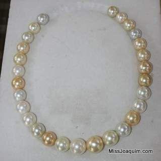 mutiara lombok , loose south sea pearls. amizing http://missjoaquim.com