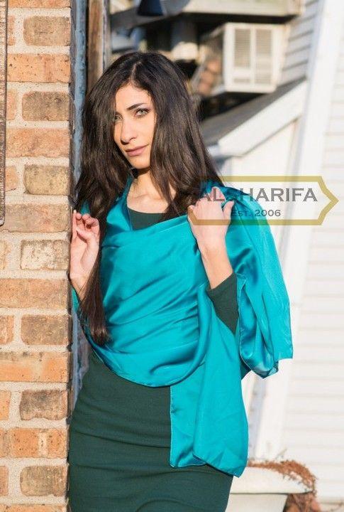 Alsharifa.com - Satin Fabric Fashion Scarf | Scarves | Muslim Hijab | Women Head Wrap | Shayla | Shawl | 662840, $11.99 (http://shop.alsharifa.com/satin-fabric-fashion-scarf-scarves-muslim-hijab-women-head-wrap-shayla-shawl-662840/)