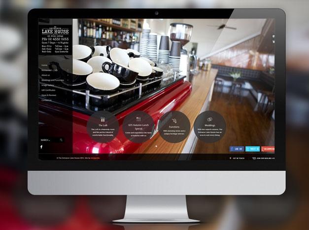 Websites, Graphic Design and Photography at www.designit4u.com.au