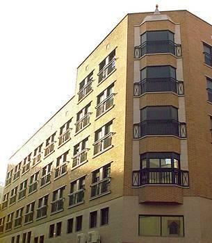 Aparthotel Quo Eraso - Madrid