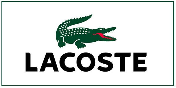 Lacoste, el cocodrilo que ha creado un imperio