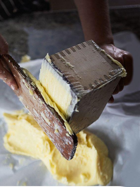 Bread & Butter / Photographs @adel_ferreira / Production, Recipes & Styling: Maranda Engelbrecht / Location: Babylonstoren #recipes #foodstyling #foodideas #bread #butter #home_made