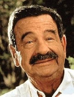 Walter Mathau... Only my favorite childhood actor! Grumpy Old Men!? Whatchoo know bout' that?! LOL