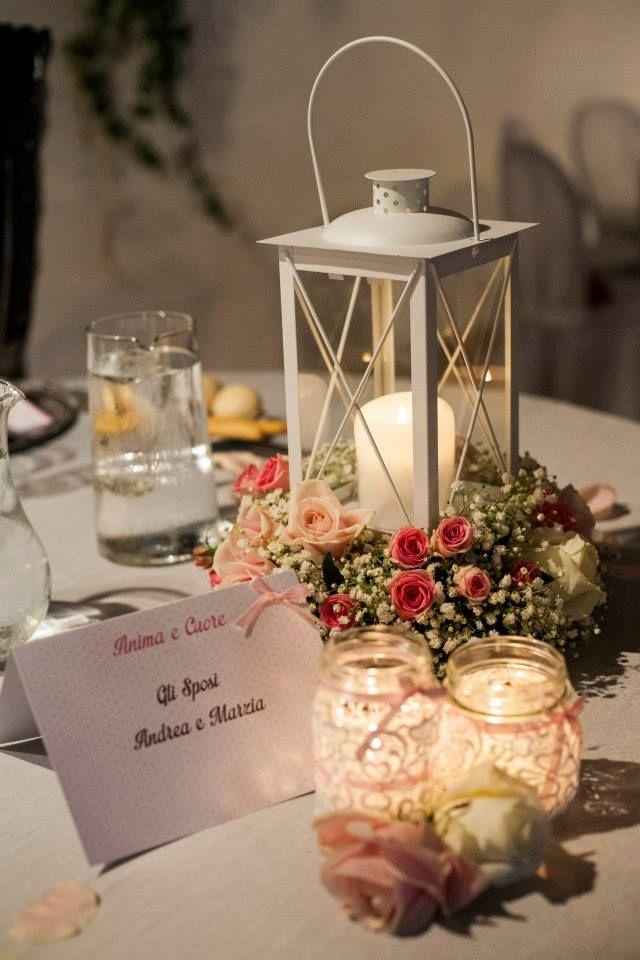 Tavolo sposi ... che bellezza