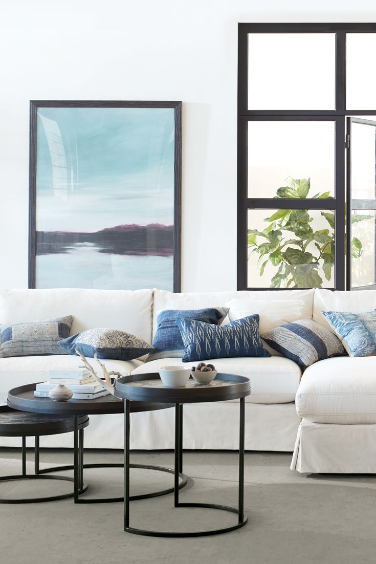 128 best Living Spaces images on Pinterest | Sofas, Canapes and Couches