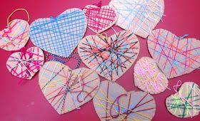 Marijn van der Sman: Harten voor Valentijn