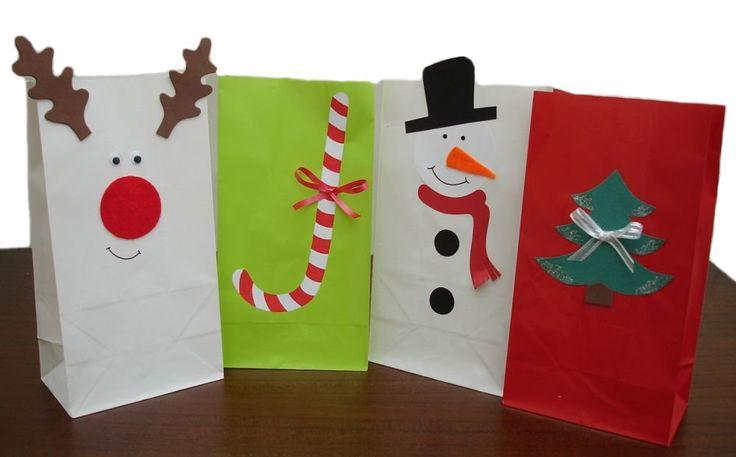 Pildiotsingu paper gift bags to decorate tulemus