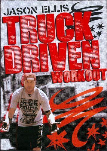 Jason Ellis: Truck Driven Workout [DVD] [2012]