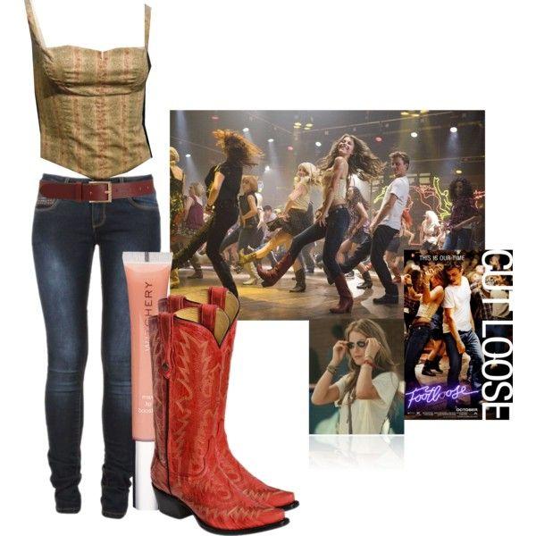 71 best Footloose Costume Ideas images on Pinterest ...