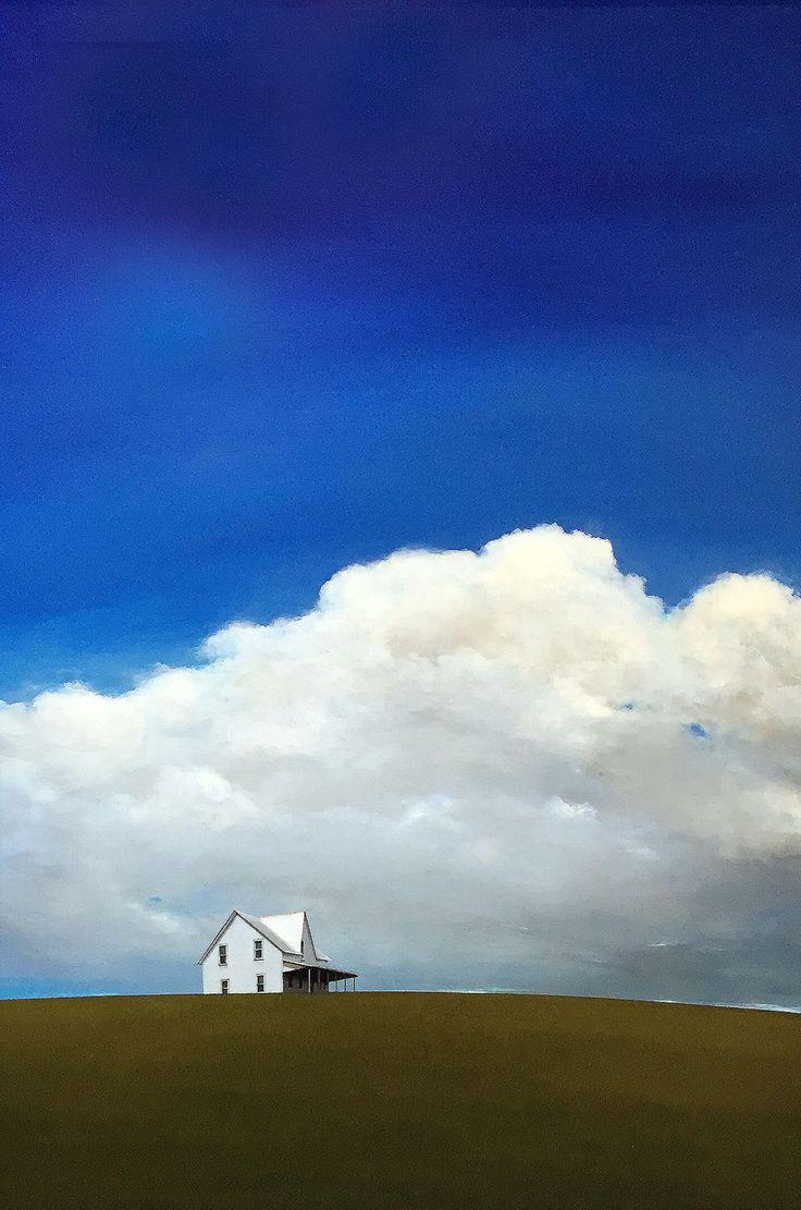 Farmhouse Daydream