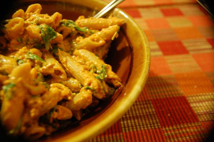 Greek Style Mac and Cheese - A Vegan Blogging Extravaganza at The ...
