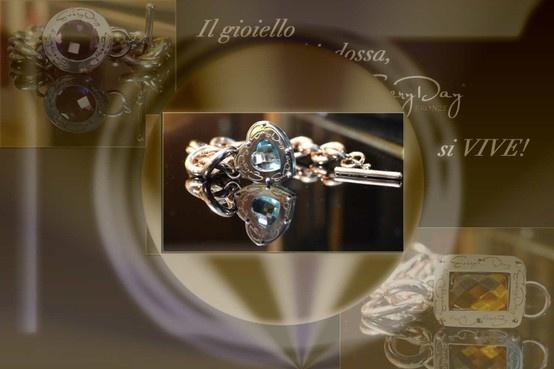 #gioielli in bronzo #everydaygioielli #jewelery #donna #moda #woman #style  www.fashiongoldgioielli.com