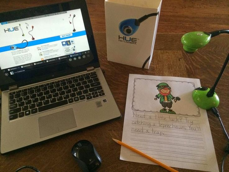 Blog Hoppin': Looking for a GREAT document camera? Meet HUE!