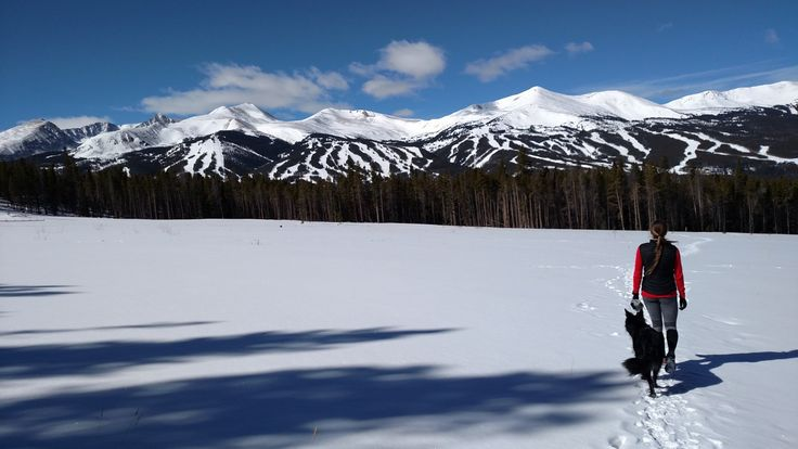 A Guide to Winter Hiking in Breckenridge   Breck Connection