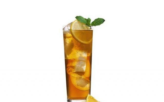 Ricetta e preparazione Cocktail Long Island Ice Tea #ricetta #cocktail #longislandicetea