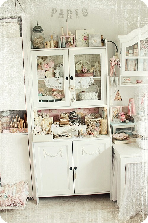 yummieSewing Room, Crafts Rm, Crafts Spaces, Craftroom Editing, Crafts Room, Dreamy Crafts, Gorgeous Crafts, Chic Crafts, Craft Rooms