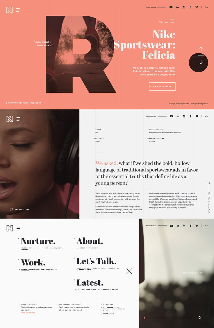 15 Stunning Colorful Website Designs for Inspiration