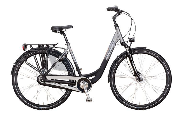 Kreidler Zaandam Shimano Nexus 8-Speed FH – rower miejski