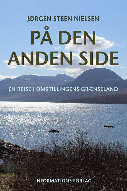 En af Danmarks bedste journalister når det gælder klimaændringer har skrevet endnu en perle af en bog.