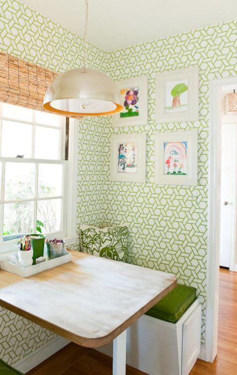 Фотография:  в стиле , Кухня и столовая, Советы, Системы хранения, хранение – фото на InMyRoom.ru