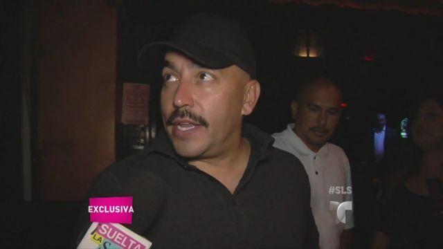 """Lupillo Rivera no asistió al homenaje de Jenni Rivera, """"Jenni vive"""" (VIDEO)"""