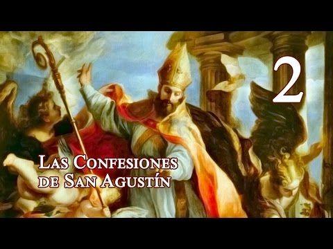 El Rincon de mi Espiritu: LAS CONFESIONES - San Agustín de Hipona - Libro Se...