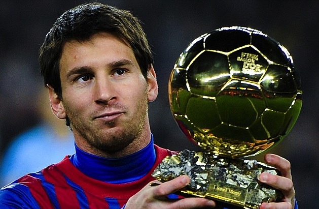 "Lionel Andrés ""Leo"" Messi is an Argentine footballer who plays as a forward for La Liga club FC Barcelona and the Argentina national team. He serves as the captain of his country's national football team.   Born: June 24, 1987 (age 25), Rosario"