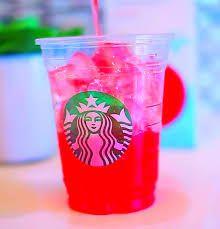 Image result for starbucks drinks tumblr