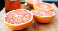 Pamplemousse et miel, l'élixir beauté et santé qui brûle les calories, élimine l'excès de cholestérol, et vous permet de retrouer la ligne !