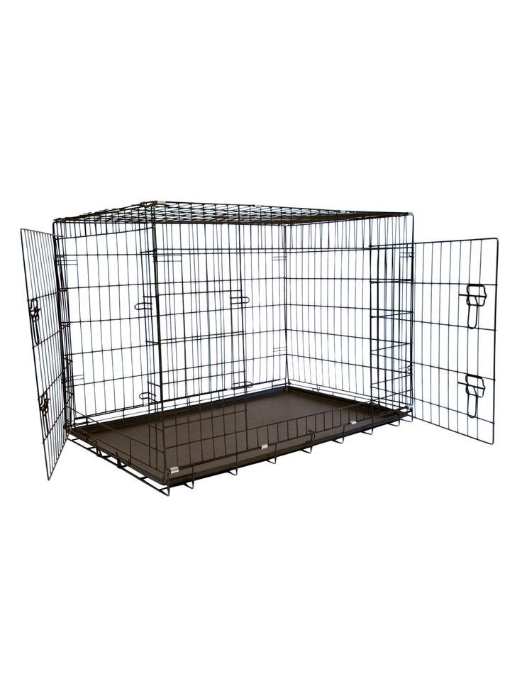 Cat Crate Training