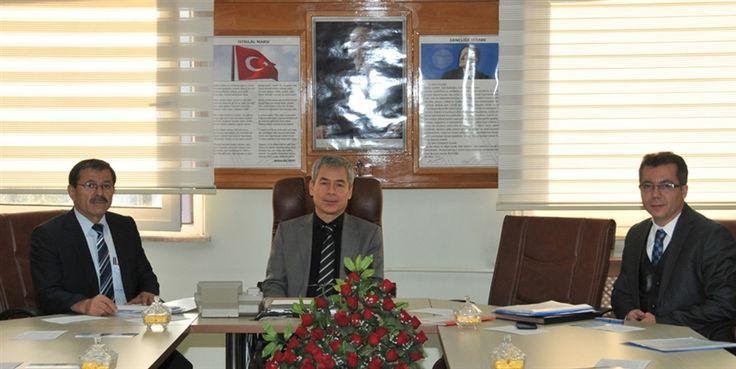 İl İnsan Hakları Kurulu toplantısı yapıldı
