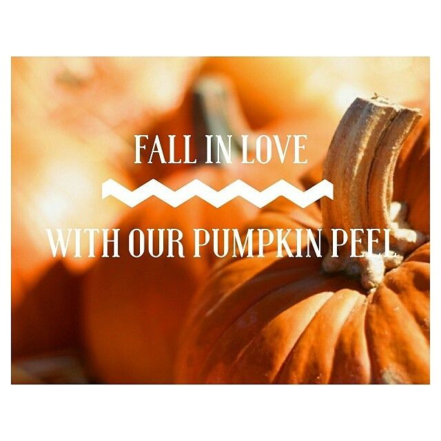It's the Season to Fall in Love with our Pumpkin Peel! Relax from head to toe in our warm spa. Begin with an pumpkin spice foot soak and foot scrub in our relaxation room, experience this Seasons most popular ingredients packed with 30% pumpkin enzymes brightening, and lighting your skin, neck and shoulder massage, and and arm massage a treatment you will fall in love with and look forward to repeating! #booknow 801-223-9356 #seasonssalon #pamper #relax #pumpkinpeel #pumpkinfacial ...