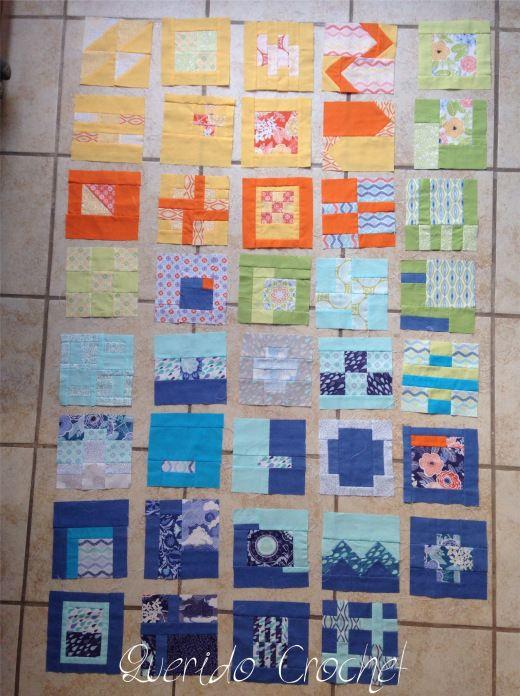 55 best Quilts Tula Pink City Sampler images on Pinterest   DIY ... : quilt city - Adamdwight.com