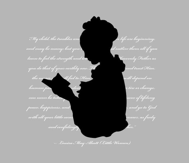 Reading girl silhouette tattoo ideas pinterest for Female silhouette tattoo