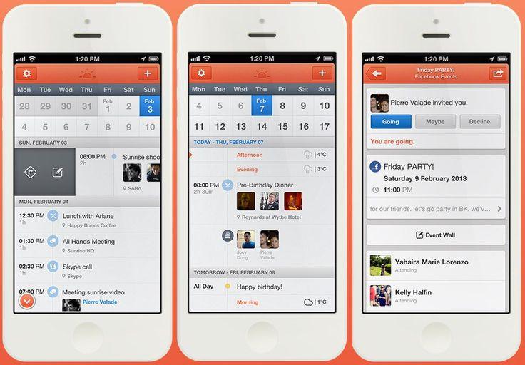 Microsoft to Kill Off Sunrise Calendar iOS App on August 31 - https://www.aivanet.com/2016/05/
