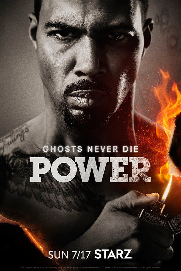 Photos From Season 3 Premiere of Starz's Power - blackfilm.com ...