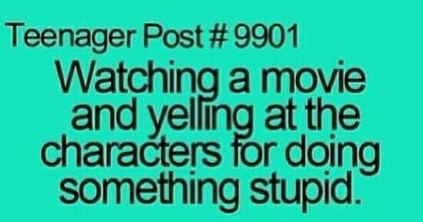 Yes! Especially PLL! | Teenager Posts | Pinterest | My life, The movie and So true