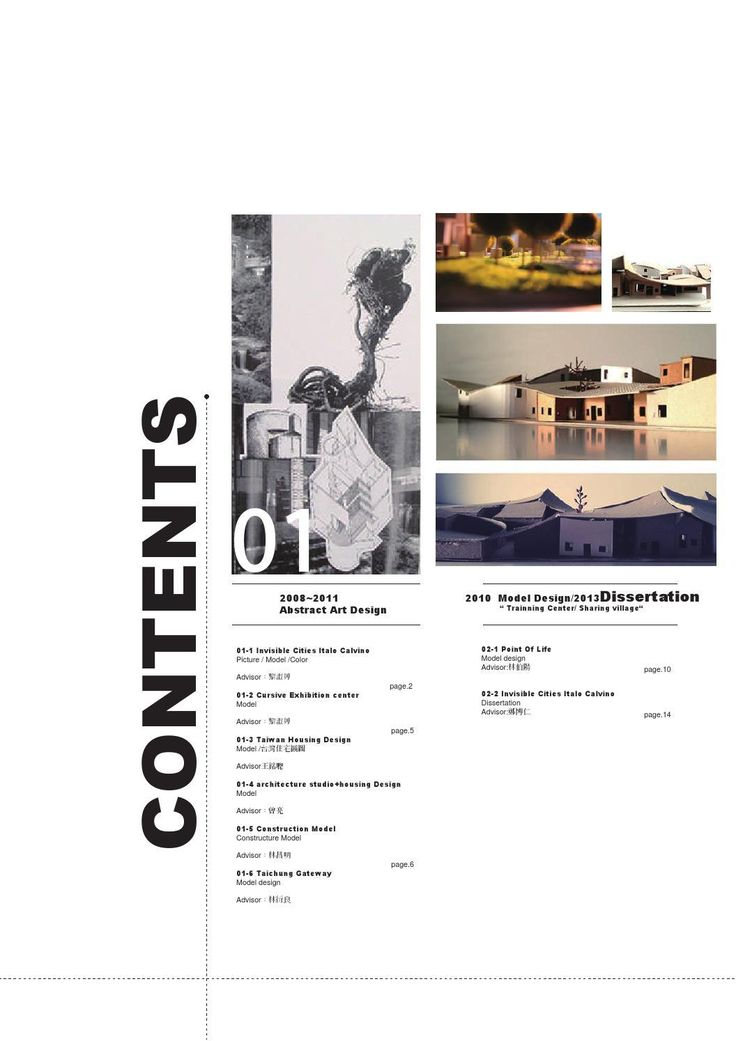 #ClippedOnIssuu from 2014 Architecture  portfolio                                                                                                                                                     More