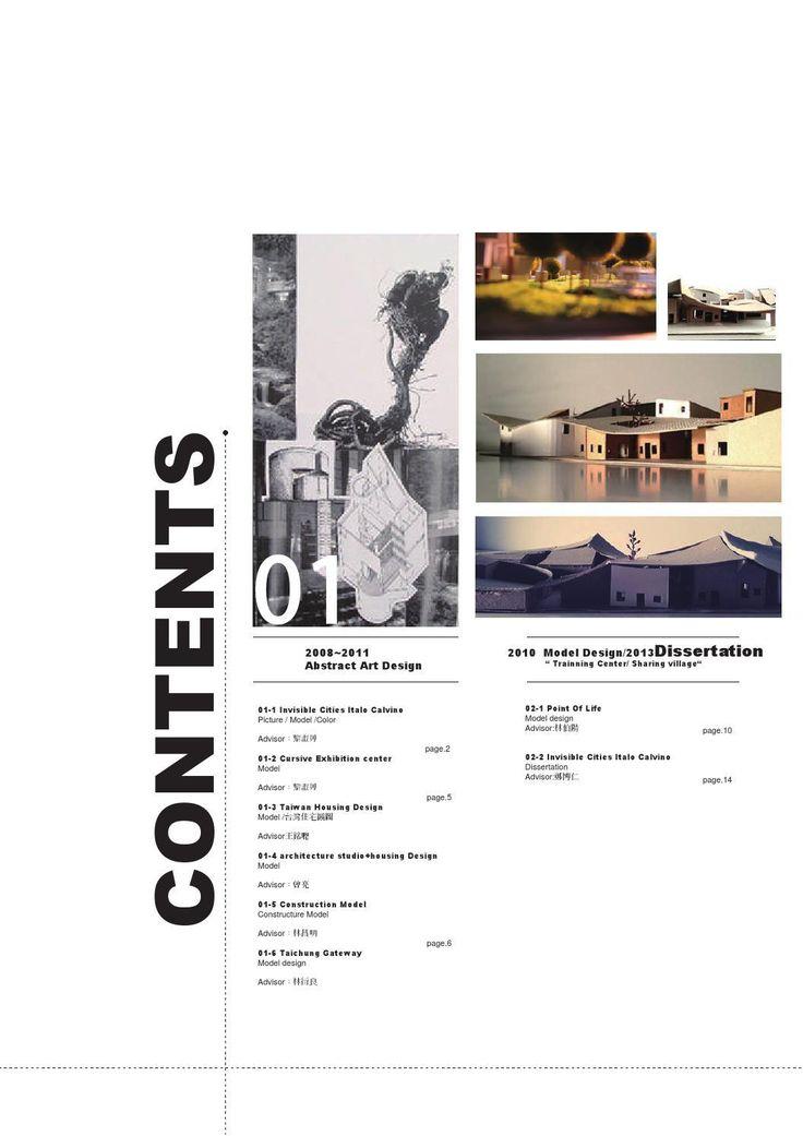Best 25+ Architecture portfolio ideas on Pinterest ...