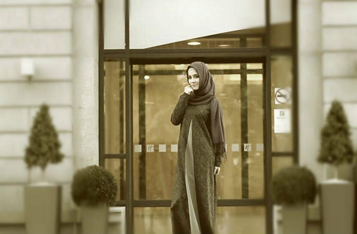 Islamic clothing -11