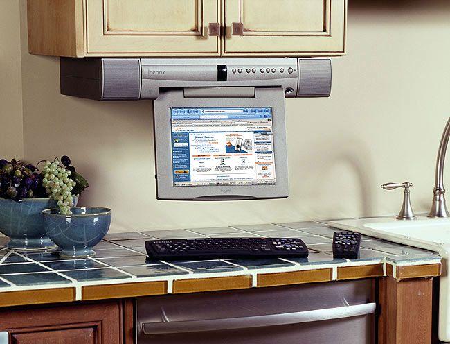 Mejores 12 imágenes de Televisión en la cocina en Pinterest ...